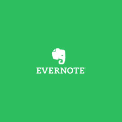 Evernote Premium 1 Year Subscription