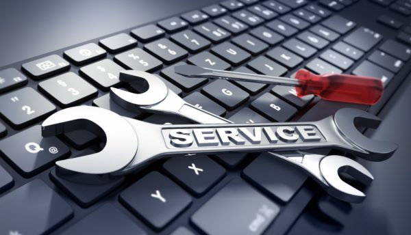 IT Support - System Checking And Fixing