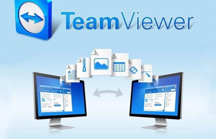 TeamViewer Lub Neej Tus account - Sau npe nrog koj tus email