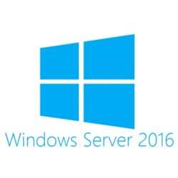 Windows Server 2016/2012/R2 2012 Datacenter-Essentials