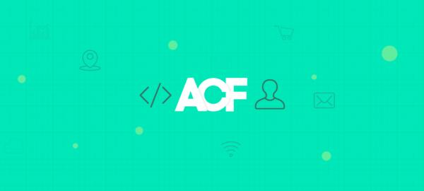 ACF Pro - Advanced Custom Fields