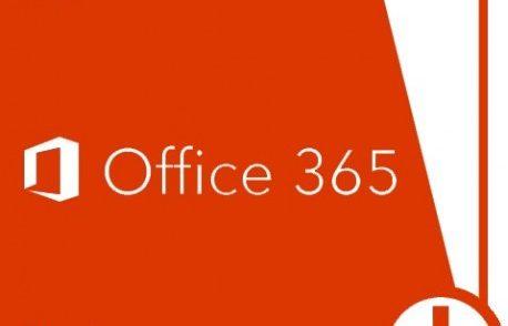 I-Office 365 Enterprise E1 - Isikhathi sokuphila - Abasebenzisi abangenamkhawulo - Izizinda Ezingenamkhawulo