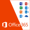 Microsoft Office 365 - Win-Mac-Phone-Tablet - 5 Devices - Lifetime