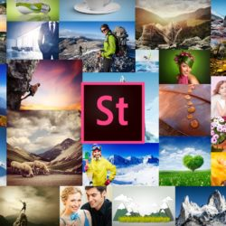 Premium Adobe Stock Online Account