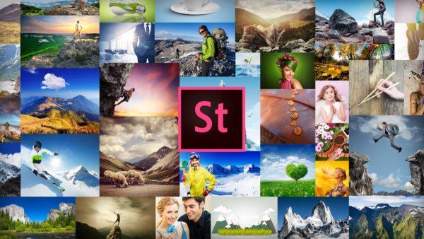 Premium Adobe Stock Online Account