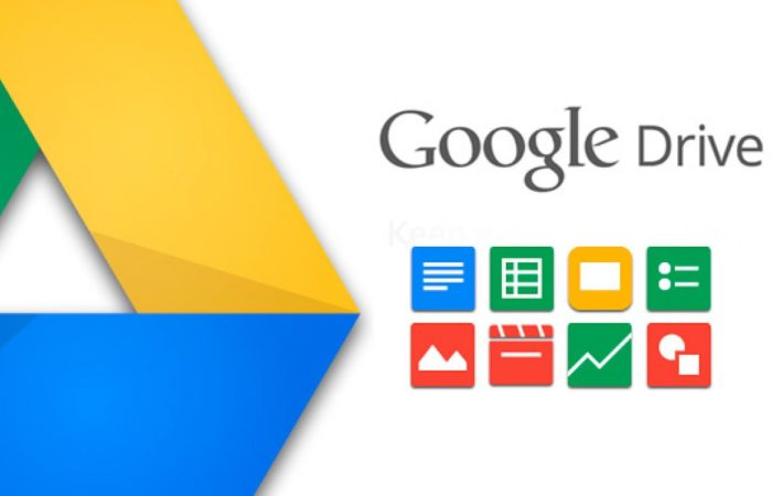 Google Drive lifetime unlimited registered with your custom domain