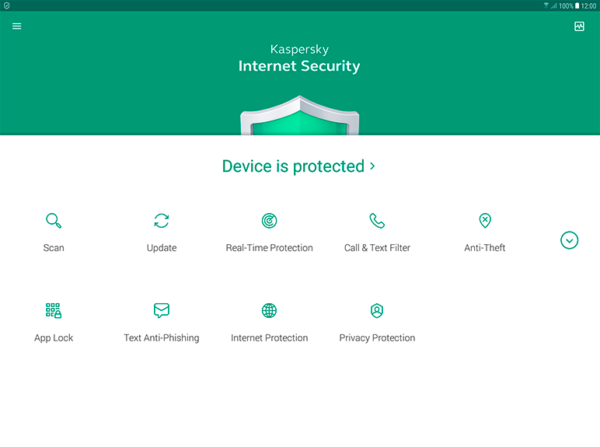 Kaspersky Internet Security - 1 Year Authentic License