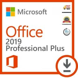 MS Office 2019 Professional Plus - Authentic Key - AU Stock