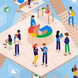 Lifetime Google Workspace - GSuite - Full Admin Control