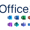 MS Office 2021 Professional Plus - Authentic Bind Key 14387