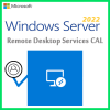 Windows Server 2022/2019/2016/2012 Remote Desktop Services - CALs - 2022, 50 Users